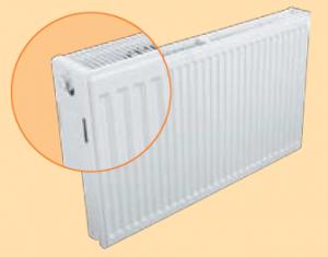 PKKP-Radyator