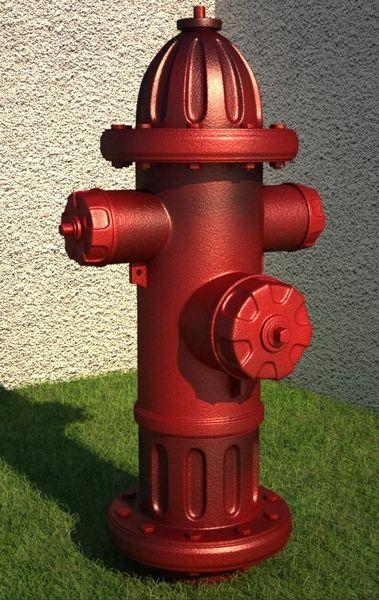 Yangın Hidrantı Nedir ? Yangın Hidrantının Mesafeleri Nekadar Olmalı ?